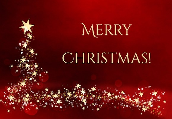 merry christmas to all of you from all of us